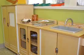 renovate sunshineandsawdust removing a kitchen wall loversiq inside the classroom e2 80 93 big room a new play kitchen really inspires children to