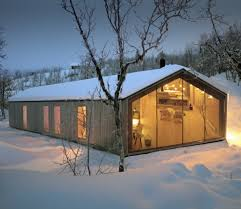 Building A Small Cabin In The Woods by A Whistler A Frame Alpine Modern