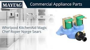 Roper Dishwasher Parts Maytag Appliance Parts Appliance Parts And Supplies Partsips