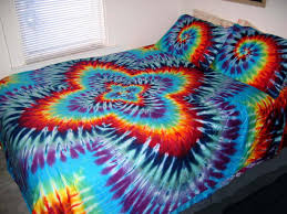 Tie Dye Bed Sets Simple Bedroom With Blue Tie Dye Bedding Sets Blue Tie Dye Bed