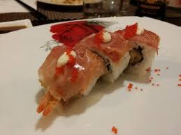 yoshi japanese cuisine parma roll picture of yoshi japanese restaurant langhirano