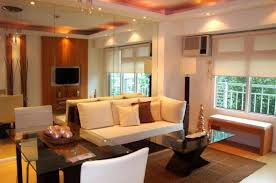 Fort Bonifacio Contemporary Resortstyle Hideaway - Resort style interior design