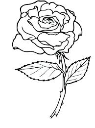 coloring pages with roses rose coloring pages rose coloring book and rose a rose coloring