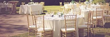 table rental atlanta gold chiavari chair rental by oconee events athens atlanta ga