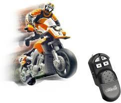 remote control motocross bike toys bhoomi rc mini stunt motorbike extreme stunts rc mini