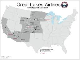 Alaska Airlines Map by Seaport Airlines World Airline News