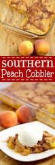 best 25 southern peach cobbler ideas on pinterest peach cobbler