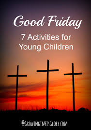 religious easter songs for children friday 7 activities for children growinginhisglory