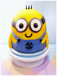 minion cakes u2013 decoration ideas little birthday cakes