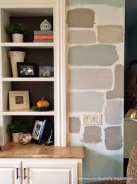 how to coordinate paint colors color spotlight sherwin williams comfort gray