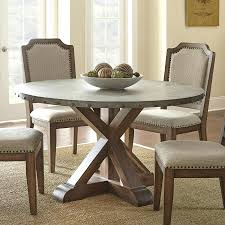 Pottery Barn Dining Room Pottery Barn Zinc Top Dining Table Reviews Set Uk 22440 Gallery