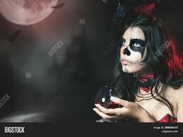 halloween party 2017 beautiful image u0026 photo bigstock