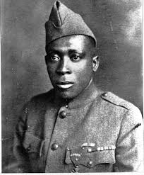 martini henry ww1 wwi hero henry johnson of albany on verge of medal of honor