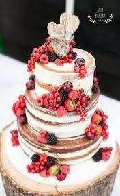 wedding cake sederhana die versetzt angeordneten diamanten die fassung machen das