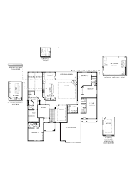 floor plan friday ashbourne by david weekley homes the marr