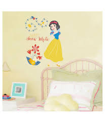 28 disney snow white wall sticker snow white wall stickers disney snow white wall sticker wow interiors and decors snow white princess disney wall