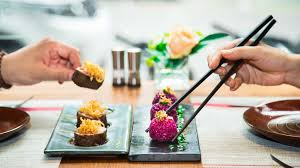 cuisine t hanoi food gets a modern twist cnn travel