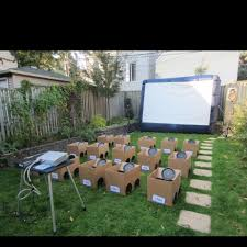 Backyard Birthday Party Ideas For Adults by 25 Best Drive In Ideas Images On Pinterest Parties Birthday