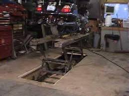 motorcycle lift table plans table chair work here wood motorcycle table plans