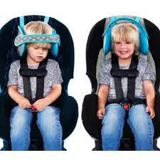 cale tete pour siege auto napup appui tete cale tet pour siege auto bleu nap up