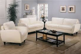 retro living room furniture sets retro style leather living room 502391 white