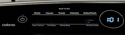 whirlpool cabrio wed8500dc dryer review reviewed com laundry