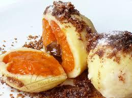 cuisine tcheque knedliky aux abricots recette tchèque familiale eryn et sa