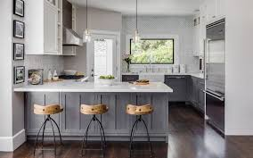 grey kitchen cabinets wood floor 40 and welcoming grey kitchens for your home