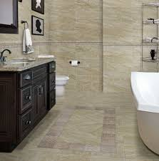 Florida Bathroom Designs by This Is The Mingle Soft Rock From Florida Tile Using The 12x24 On