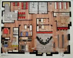 house design with floor plan u2013 modern house