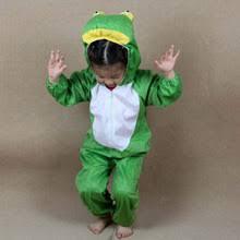Frog Halloween Costumes Popular Kids Halloween Costume Animal Buy Cheap Kids Halloween