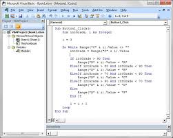 visual basic for loop the excel vba zone
