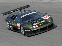 Lamborghini Murcielago V12 - lamborghini murcielago r gt group gt 2004 racing cars