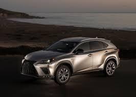 2019 lexus nx hybrid suv specs and price 2018 auto review
