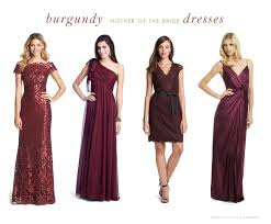 burgundy dress for wedding of the dresses dresses wedding and
