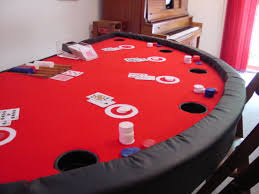 Black Jack Table by How To Build A Blackjack Table