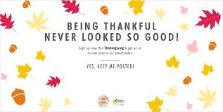 buy thanksgiving promotion zalora singapore