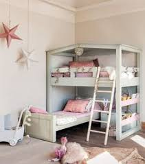 Goodnight Room Bunk Bed For A Little Girls Bedroom - Girls room with bunk beds