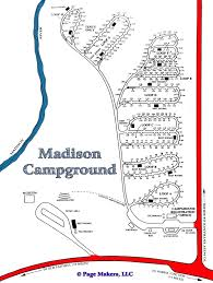 Map Of Yellowstone Park Madison Campground Map Pictures And Video Yellowstone National