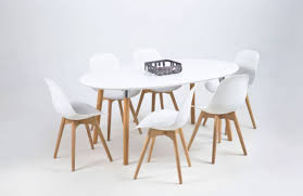 Table Ronde De Cuisine Pas Cher by Chaise Interesting Horrifying Chaise De Cuisine Design Pas Cher
