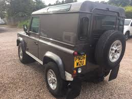 defender land rover off road edge garage land rover specialist u0026 4x4 servicing repair