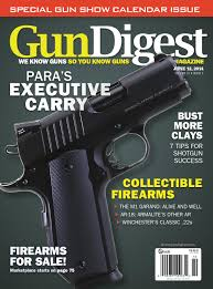 gun digest june 12 2014 usa by sensei issuu