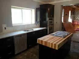 kitchen island with butcher block top best furniture designs