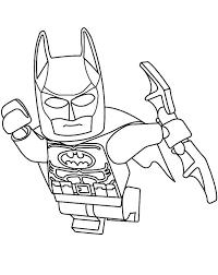 kids fun 16 coloring pages lego batman movie