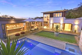 home swimming pools designs modern dream house design with