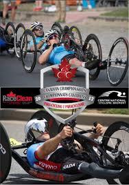 lexus canada news 2017 global relay canadian road championships p b lexus para