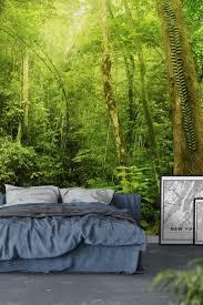 90 best forest wall murals images on pinterest wallpaper designs tropical rainforest wall mural wallpaper