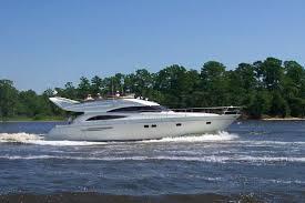 2005 viking princess sport cruiser 61 motor yacht power boat for sale