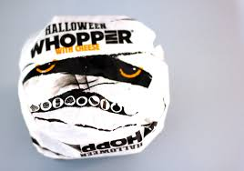 halloween whopper burger king the junkie burger king u0027s u201challoween whopper u201d rock city eats