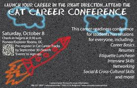 cat career conference nmu career services